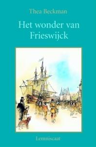 Het wonder van Frieswijck