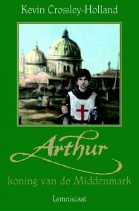 Arthur 3 Koning van de Middenmark