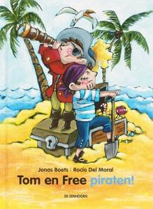 Tom en Free piraten!