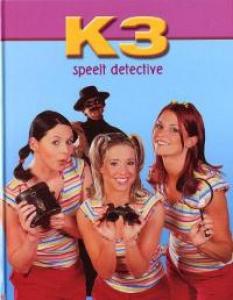 K3 speelt detective