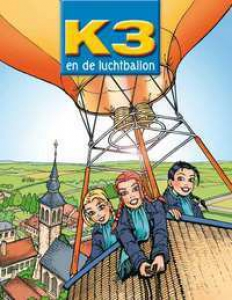 K3 en de luchtballon