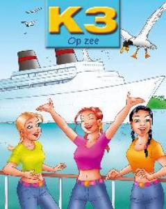 K3 op zee