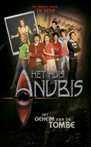 Het huis Anubis 2: Het geheim van de tombe