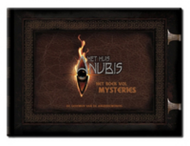 Het boek vol mysteries