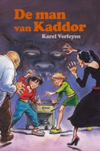 MAN VAN KADDOR, DE