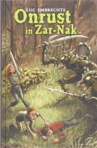 Dir-Yak 2: Onrust in Zar-Nak