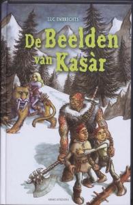 Dir-Yak 6: De beelden van Kasàr