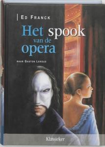 Spook van de opera, Het