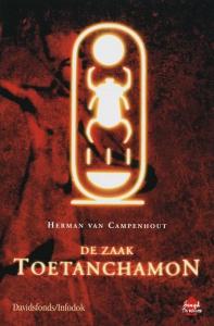 Zaak Toetanchamon, De