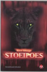 Davidsfonds/Infodok-jeugd thriller Stoeipoes
