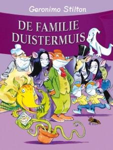 Geronimo Stilton-reeks De familie Duistermuis