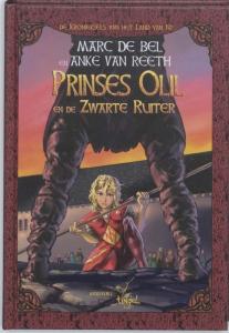 Prinses Olil en de zwarte ridder