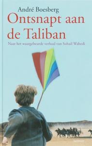 Ontsnapt aan de Taliban