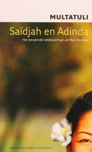 Saidjah en Adinda