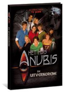 Het huis Anubis 4: De uitverkorene