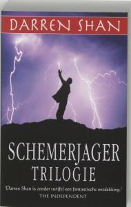 Schemerjager trilogie