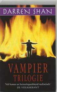 Vampier Trilogie