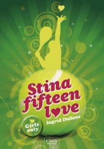 Stina - fifteen love