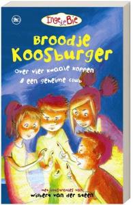Broodje Koosburger
