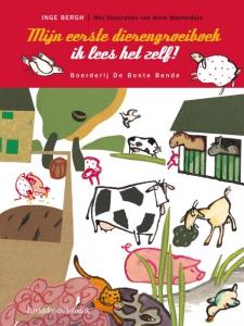 Mijn eerste dierengroeiboek