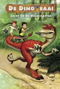 De Dino Baai - Jacht op de Velociraptor