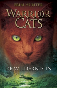 Warrior Cats 1: De wildernis in