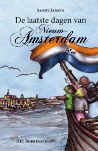 De laatste dagen van Nieuw-Amsterdam