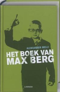 Het boek van Max Berg