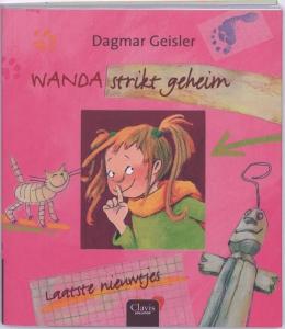 Wanda strikt geheim !