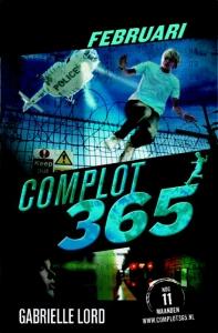 Complot 365. Februari