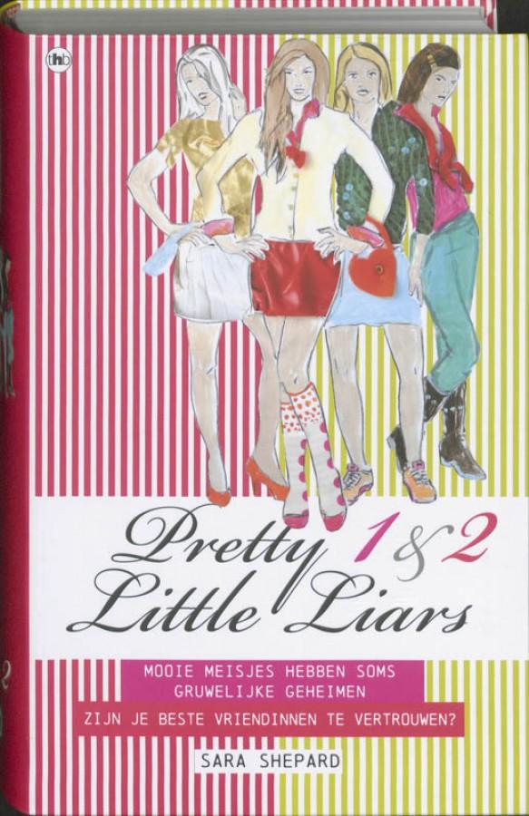 Pretty little liars  Omnibus deel 1 en 2