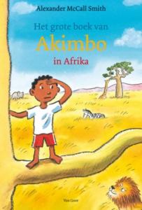 Het grote boek van Akimbo in Afrika