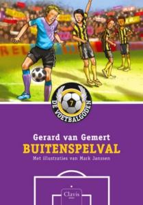 De voetbalgoden 7: Buitenspelval