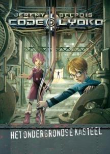 Code Lyoko 1: Het ondergrondse kasteel