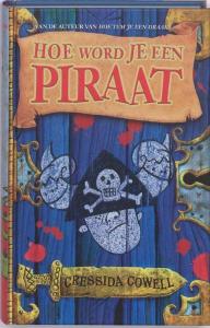 Hoe word je een piraat?