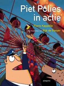 Piet Polies in actie