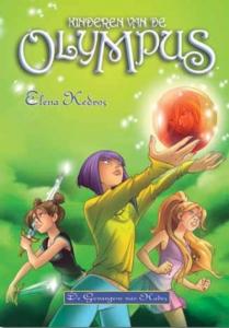 De kinderen van de Olympus 3: Gevangene van de onderwereld