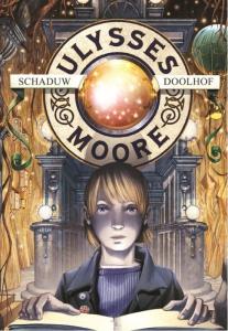 Ulysses Moore 9: Het labyrint van de schaduw
