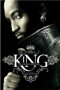 The king De zwarte koning