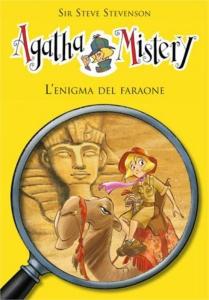 Agatha Mistery 1: Het raadsel van de farao