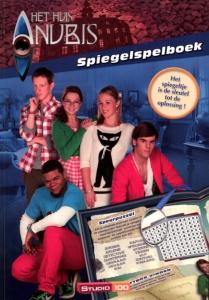 Spiegelspelboek