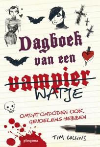Dagboek van een vampier/watje