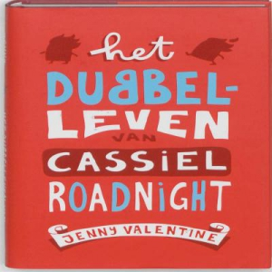 Het dubbelleven van Cassiel Roadnight
