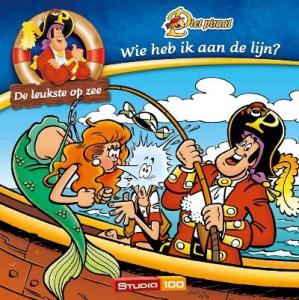 Piet Piraat de leukste op zee Wie heb ik aan de lijn?