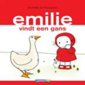 Emilie 10: Emilie vindt een gans