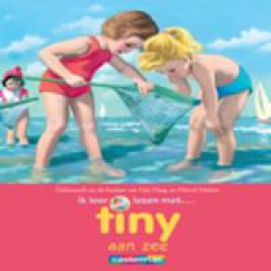 Ik leer lezen met Tiny 21: Tiny aan zee