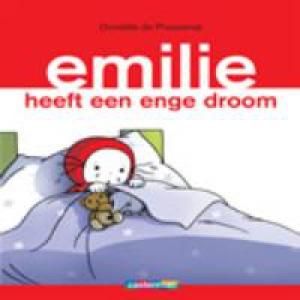 Emilie 12: Emilie heeft een enge droom