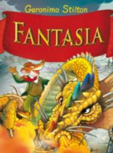 Geronimo Stilton-reeks Fantasia