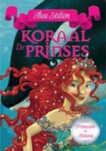 Prinsessen van Fantasia 2: De koraalprinses