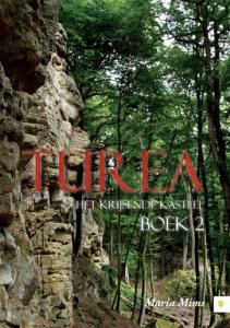 Turea, boek 2 - Het krijsende kasteel